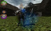 Cкриншот Крестоносцы меча и магии, изображение № 218167 - RAWG