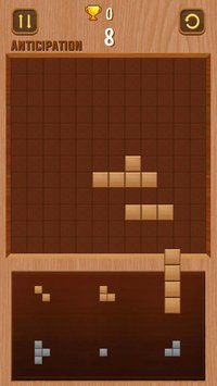 Cкриншот Block Puzzle (itch) (Almex) (Almex), изображение № 2381957 - RAWG