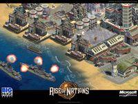 Cкриншот Rise of Nations, изображение № 349451 - RAWG