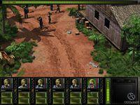 Cкриншот Jagged Alliance 3, изображение № 469598 - RAWG