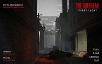 Cкриншот The Outbreak: First Light, изображение № 1833432 - RAWG