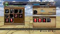 Cкриншот SoulCalibur: Lost Swords, изображение № 614680 - RAWG
