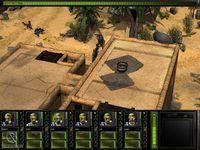 Cкриншот Jagged Alliance 3, изображение № 469605 - RAWG