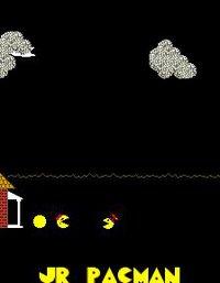 Jr. Pac-Man screenshot, image №726090 - RAWG