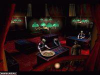 Cкриншот Discworld Noir, изображение № 291003 - RAWG