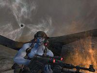 Cкриншот Rogue Trooper, изображение № 147652 - RAWG