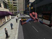 Cкриншот Человек-паук 2, изображение № 374779 - RAWG
