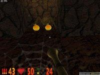 Cкриншот Halloween, изображение № 292514 - RAWG