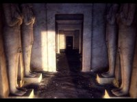 Cкриншот Египет 3: Проклятие Рамсеса, изображение № 147586 - RAWG