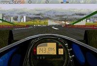Cкриншот Al Unser, Jr. Arcade Racing, изображение № 343304 - RAWG