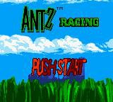 Antz Racing screenshot, image №742578 - RAWG