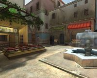 Dreamfall: The Longest Journey screenshot, image №144283 - RAWG