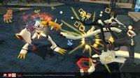 Cкриншот Digimon Masters Online, изображение № 81292 - RAWG