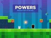 Cкриншот Super Phantom Cat - Be a jumping bro., изображение № 937324 - RAWG
