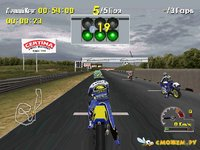 Moto Racer World Tour screenshot, image №1797111 - RAWG