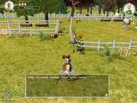 Cкриншот Девочка и единорог, изображение № 504843 - RAWG