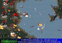 Cкриншот Command & Conquer: Red Alert, изображение № 324254 - RAWG