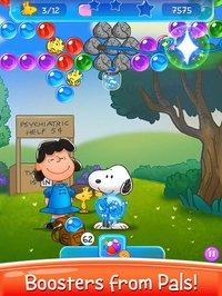 Cкриншот Snoopy Pop+ Blast the Bubbles, изображение № 2023830 - RAWG
