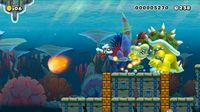Cкриншот Super Mario Maker, изображение № 267765 - RAWG