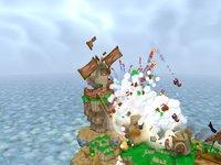 Cкриншот Worms 3D, изображение № 377563 - RAWG