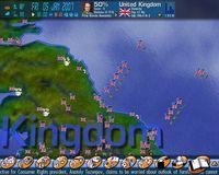 Cкриншот Выборы-2008. Геополитический симулятор, изображение № 489932 - RAWG