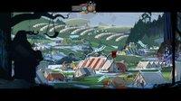 Cкриншот The Banner Saga, изображение № 1830315 - RAWG