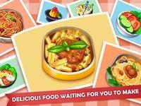 Cкриншот Cooking Madness-Kitchen Frenzy, изображение № 2037082 - RAWG