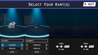 Cкриншот Kart Attack (itch), изображение № 2380120 - RAWG