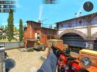 Cкриншот Gun Strike-Modern Critical Ops, изображение № 2312156 - RAWG
