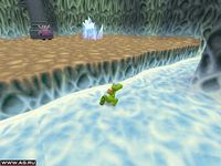 Croc 2 screenshot, image №301490 - RAWG
