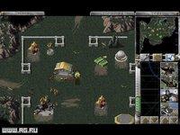 Cкриншот Command & Conquer: Red Alert - Counterstrike, изображение № 326494 - RAWG