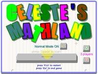 Celeste's Mathland screenshot, image №1281206 - RAWG
