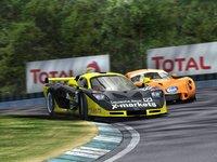 Cкриншот ToCA Race Driver 3, изображение № 422638 - RAWG