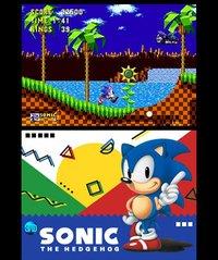 3D Sonic The Hedgehog screenshot, image №796660 - RAWG