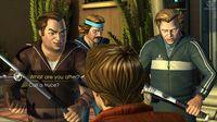 Cкриншот Назад в будущее: Эпизод 2 - Достать Таннена!, изображение № 569548 - RAWG
