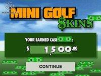 Cкриншот Mini Golf $kins, изображение № 414651 - RAWG