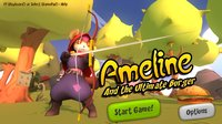 Ameline and the Ultimate Burger screenshot, image №642287 - RAWG