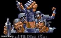 Cкриншот Speedball 2: Brutal Deluxe, изображение № 324589 - RAWG