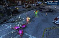 Cкриншот Infinite Crisis, изображение № 608558 - RAWG