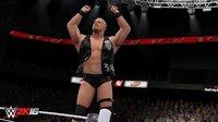 WWE 2K16 screenshot, image №156390 - RAWG
