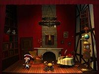 Cкриншот Приключения барона Мюнхгаузена на Луне, изображение № 462972 - RAWG