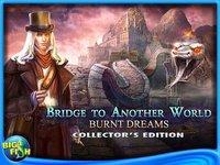 Cкриншот Bridge to Another World: Burnt Dreams HD - Hidden Objects, Adventure & Mystery, изображение № 1677089 - RAWG