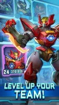 Cкриншот Robot Invasion: Earth Battle, изображение № 2680951 - RAWG