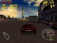 Cкриншот Supercar Street Challenge, изображение № 310064 - RAWG