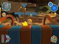 Cкриншот Worms Forts: В осаде, изображение № 222393 - RAWG