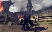 Cкриншот Две сорванные башни, изображение № 507106 - RAWG