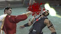 Cкриншот Mortal Kombat vs. DC Universe, изображение № 509191 - RAWG