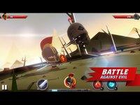 Cкриншот World of Warriors, изображение № 22263 - RAWG