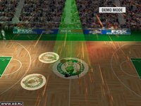 Cкриншот NBA Basketball 2000, изображение № 300773 - RAWG
