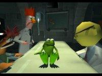 Cкриншот Muppet Monster Adventure, изображение № 763600 - RAWG